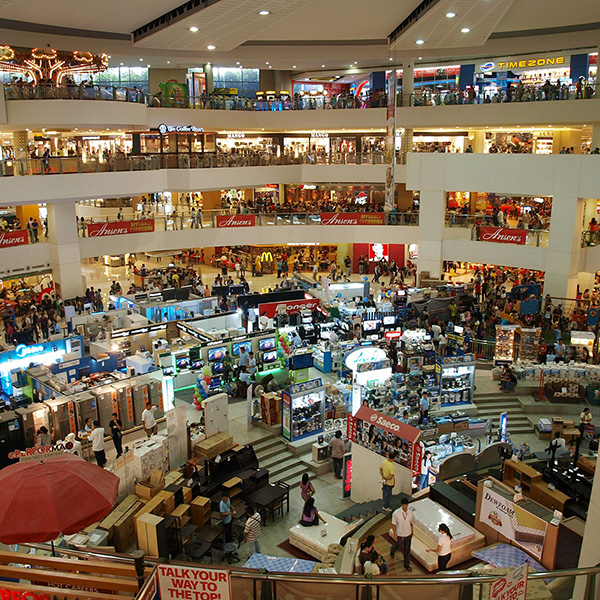 Retail sector outlook 1x1