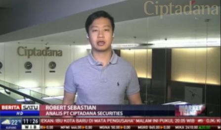 Robert sebastian